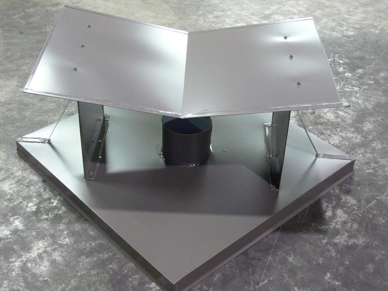 Custom Sheet Metal : Custom sheet metal gallery alcan products ltd